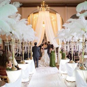 определение тематики свадьбы в Краснодаре
